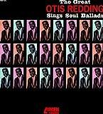 The Great Otis Redding Sings Soul Ballads (180 Gram Vinyl)