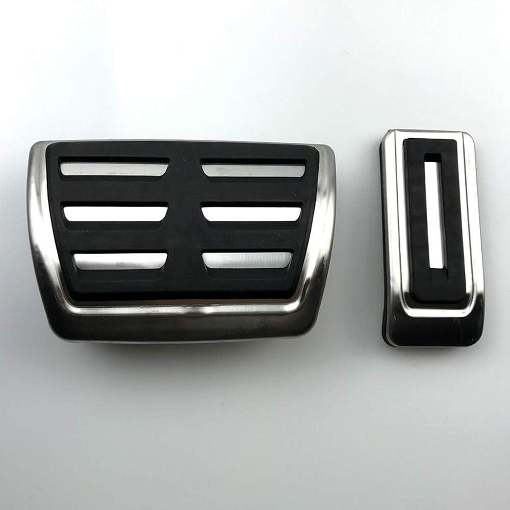Taabobo Für Volkswagen Multivan T5 T6 Metall Gas Kraftstoff Bremspedal Pads Matten Abdeckung Zubehör Car Styling Sport Freizeit