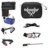 Dynaplug Ultra Compact 12 volt Tire Inflator - Micro Pro Model by Dynaplug