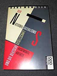 Der Nationalsozialismus und die deutsche Gesellschaft (Fiction, Poetry & Drama)