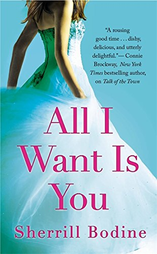 book cover of All I Want Is You