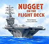 Nugget on the Flight Deck, Patricia Newman, 0802797350