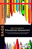 img - for Key Concepts in Educational Assessment book / textbook / text book