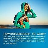 NicoDerm CQ Step 1 Nicotine Patches to Quit Smoking