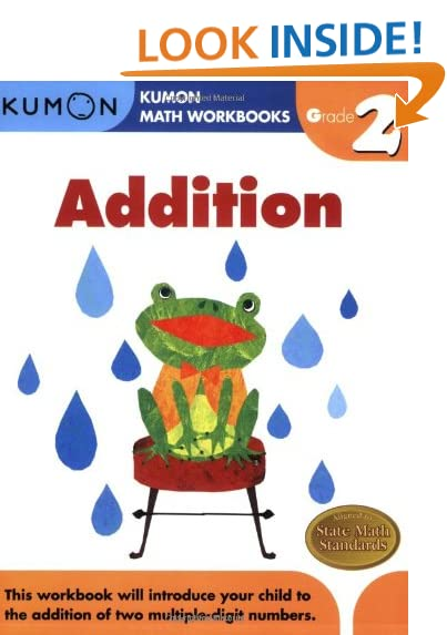 Addition Worksheets: Amazon.com