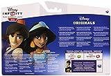 Disney Infinity 2.0: Aladdin Toybox Set