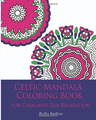 Ebook Zen Doodling Mandalas
