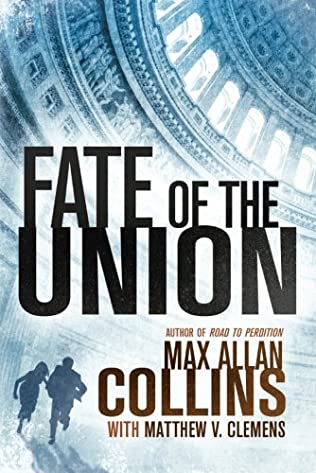 book cover of Fate of the Union