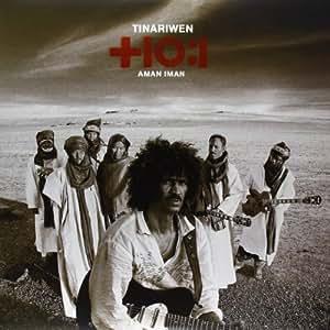 Tinariwen Aman Iman Water Is Life Vinyl Amazon Com