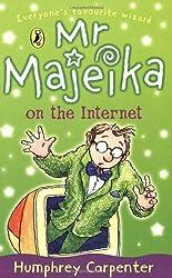 Mr Majeika on the Internet by Carpenter, Humphrey (2001) Paperback