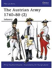 The Austrian Army 1740–80 (2): Infantry