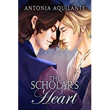 The Scholar's Heart (Chronicles of Tournai Book 3)