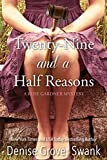 Front cover for the book Twenty-Nine and a Half Reasons by Denise Grover Swank