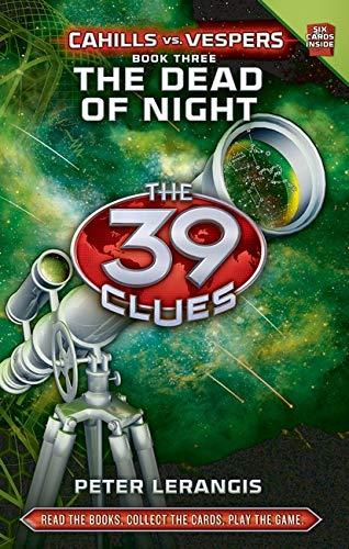 39 clues book 12 - 5