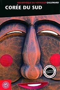 Corée du Sud par Guide Gallimard