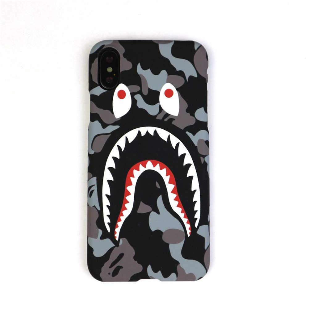 bape iphone 7 phone case