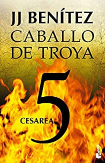 Cesarea. Caballo de Troya 5 par Benítez