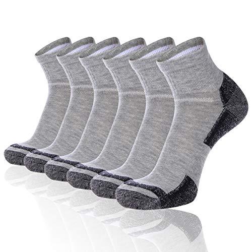 FLYRUN Men's Athletic Ankle