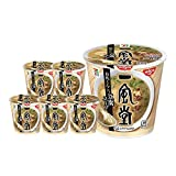 [Value Pack] IPPUDO Shiromaru Japan Tonkotsu Ramen Taste Tofu Soup 6 Cups Value Set