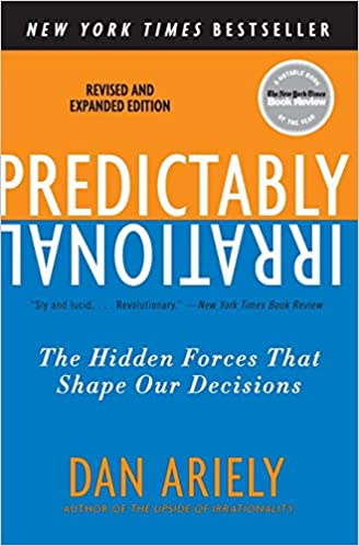 Book Title - Predictably Irrational