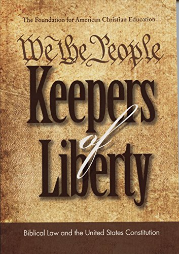 We the People: Keepers of Liberty