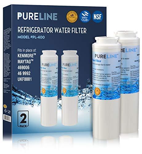 pur refrigerator filter ukf8001 - 2