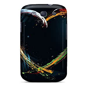 Ahaha Case Cover For Galaxy S3 Ultra Slim TTL518OzvQ Case Cover