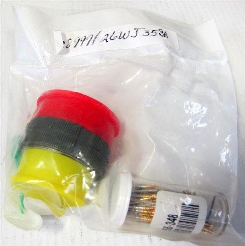 Mil Spec Straight Plug Complete Kit (Spec Aero Kit)