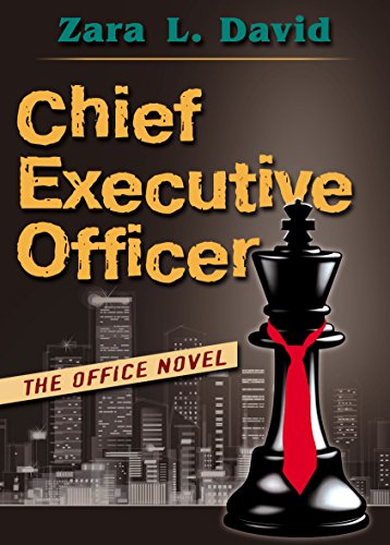 Chief Executive Officer: The Office Novel