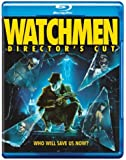 Watchmen (Director's Cut + BD-Live) [Blu-ray] by Warner Home Video