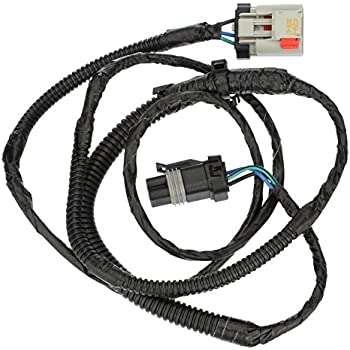 amazon.com: apdty 4pinfpharness fuel pump wiring harness 4 ... 4 wire harness