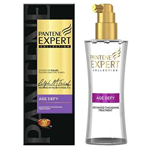 Things That Begin With V (Pantene Pro-V Expert Collection AgeDefy Advanced Thickening Treatment, 4.2 fl. Oz.)