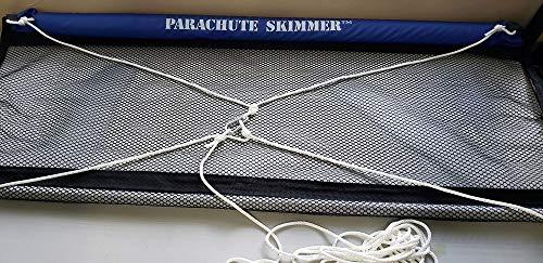 7 Inches Silver Crestware SKM7SM 7-Inch Square Screen Mesh Skimmer