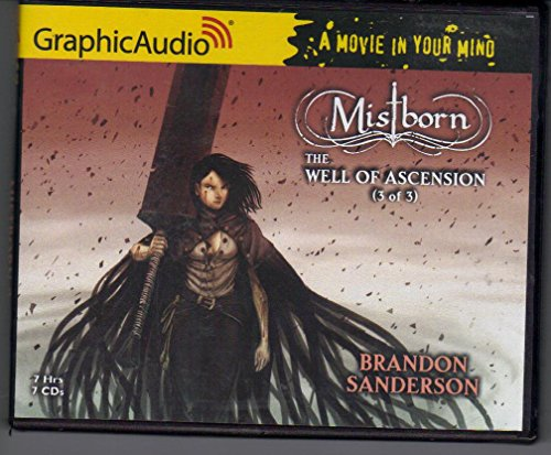 Download Mistborn The Well Of Ascension Book Pdf Audio