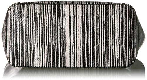 Guess ST669123, Borsa a spalla donna Black Stripe