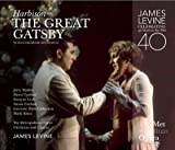 The Great Gatsby - Metropolitan Opera Exclusive CD