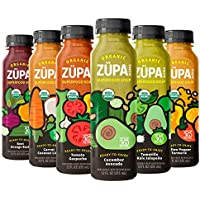 12 Pack ZUPA NOMA Whole30 Ready-to-Sip Soup Sampler
