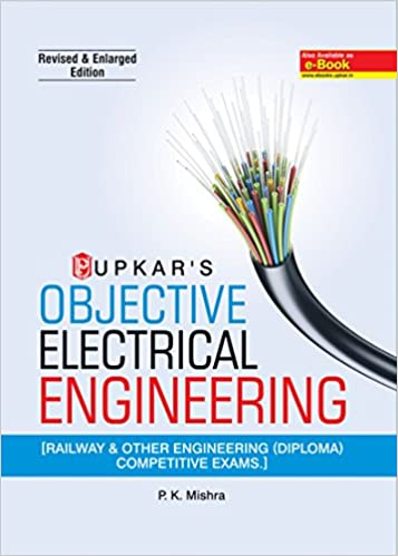Pdf objective mehta electrical engineering by vk