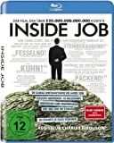 Inside Job  (OmU) [Blu-ray]