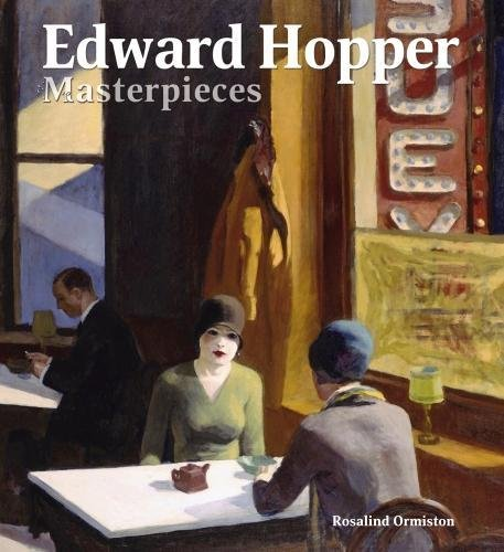 Edward Hopper (Masterpieces) (Masterpieces of Art)