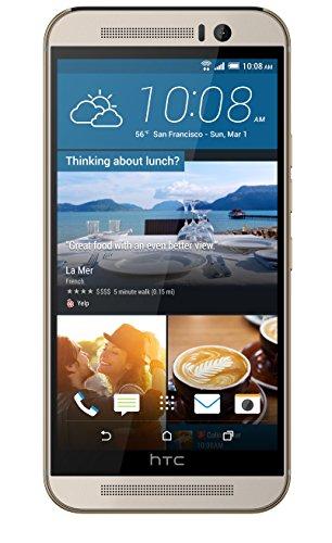 HTC One M9 Unlocked Smartphone product image