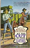 By the Cut of Your Clothes, Dusty Richards, 0671872427