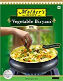 Mother's Recipe Spice Mix for Vegetable Biryani - 75 Gms (3 Pack)