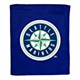MLB Seattle Mariners 15-by-18 Rally Towel