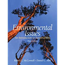 Environmental issues: robert l. Mcconnell: 9780131566507.