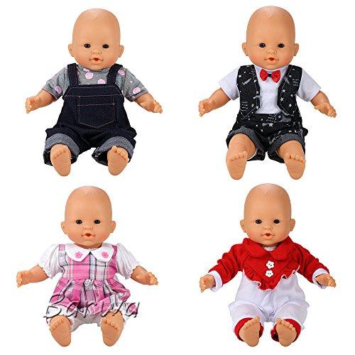 Fancy Baby Doll Strollers - 5