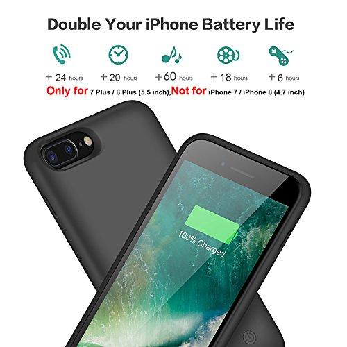 Buy iphone 7 plus battery case