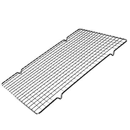 yunhigh refrigeración y de acero inoxidable para asar (Heavy ...