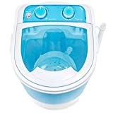 Best Choice Products Portable Mini Washing