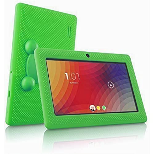 Palmer and Axe 7-Inch LillyPad Jr. Kids Tablet with Exclusive App Suite and Parental Controls (Green) Coupons